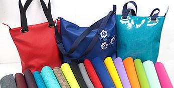Ecopelle per borse sanotint light tabella colori for Imitazione poltrone design
