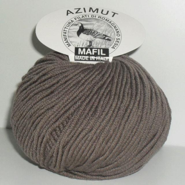 LANA E FILATI: MAFIL AZIMUT - 100% MERINO - Mercerie Online Shop ...