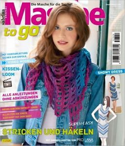 Bücher Zeitschriften Stricken Häkeln Mercerie Online Shop Ihr