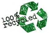 100% Recycling